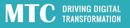 MTC DRIVING DIGITAL TRANSFORMATION